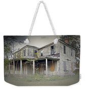 Odenton House Weekender Tote Bag by Brian Wallace