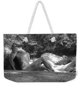 Odisseus From Moly By David Weekender Tote Bag