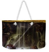 Of Light And Mist  Weekender Tote Bag