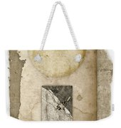Of Time And Paper Weekender Tote Bag