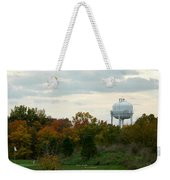 Off The Green-golf Course Weekender Tote Bag