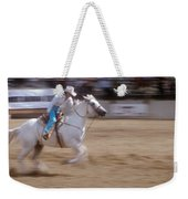 Off To The Races Weekender Tote Bag