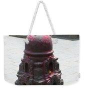 Offering Architecture Weekender Tote Bag
