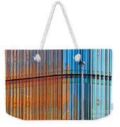 Office Colors Weekender Tote Bag