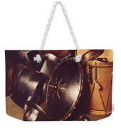 Officer Of The Marksman Society In Leiden Detail Weekender Tote Bag
