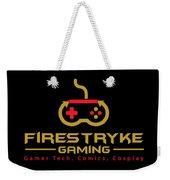 Official Logo Weekender Tote Bag