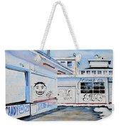 Offseason Weekender Tote Bag