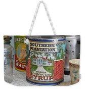 Oh How Southern Weekender Tote Bag