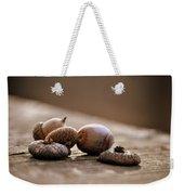 Oh Nuts Weekender Tote Bag