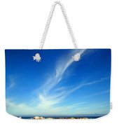 Oh The Beauty  Monterey Peninsula Ca  Weekender Tote Bag