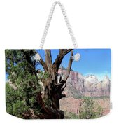 Oh The Things I Have Seen Weekender Tote Bag