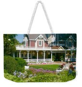 Oh What A Beautiful Morning Weekender Tote Bag