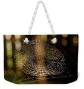 Oh What Tangled Webs.... Weekender Tote Bag