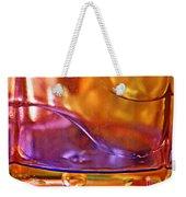 Oil And Water 14 Weekender Tote Bag