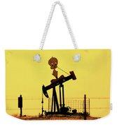 Oil Baron Tweety Weekender Tote Bag