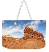 Ojitos De Los Gatos - New Mexico Weekender Tote Bag
