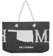 Ok Home Weekender Tote Bag by Nancy Ingersoll