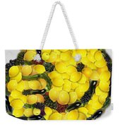 Okee Dokee Vegged Out Weekender Tote Bag