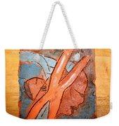 Okuweka - Tile Weekender Tote Bag