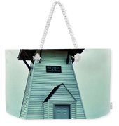 Olcott Lighthouse Weekender Tote Bag