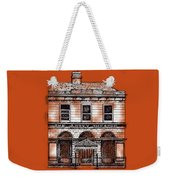 Old Abbey Theatre 1 Dublin Weekender Tote Bag
