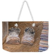 Old And Worn 0047 Weekender Tote Bag