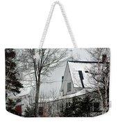 Old Andersson Farmstead Weekender Tote Bag