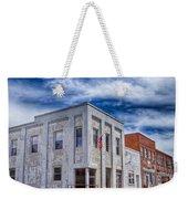 Old Bank Building - Peterstown West Virginia Weekender Tote Bag