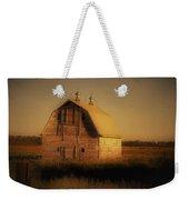 Barn Of North Dakota Weekender Tote Bag