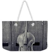 Old Bass Weekender Tote Bag
