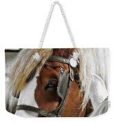Old Blue Eyes Savannah Weekender Tote Bag