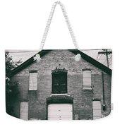 Old Boat House Weekender Tote Bag
