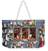 Old Buoys Weekender Tote Bag