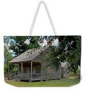 Old Cajun Home Weekender Tote Bag