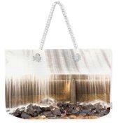Old City Lake Weekender Tote Bag