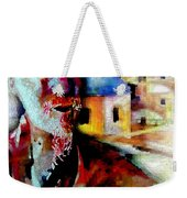 Old Consciousness Weekender Tote Bag