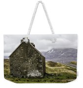 Old Croft Cottage Weekender Tote Bag