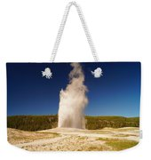 Old Faithful IIi Weekender Tote Bag