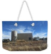 Old Feed Store Weekender Tote Bag