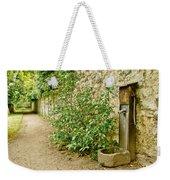 Old Garden Tap Weekender Tote Bag