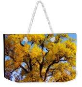 Old Giant  Autumn Cottonwood Orton Weekender Tote Bag