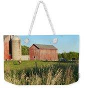 Old Horse Farm Weekender Tote Bag