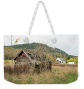 Old House New House Weekender Tote Bag