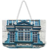 Old Irish Architecture Weekender Tote Bag