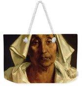 Old Italian Peasant Weekender Tote Bag