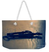 Old Keys Weekender Tote Bag