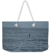 Old Man In The Sea Weekender Tote Bag