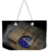 Old Memories Weekender Tote Bag