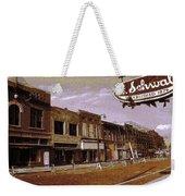 Old Memphis Beale Street Weekender Tote Bag