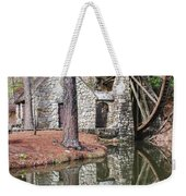 Old Mill 2 Weekender Tote Bag
